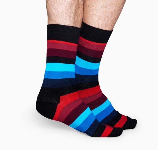 7121us000120 n stripe sock 5
