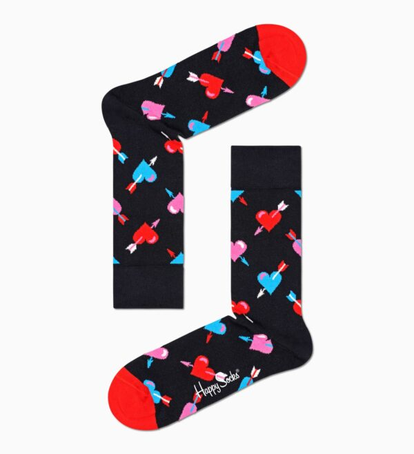 87121us000124 heart sock 3