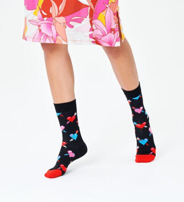87121us000124 heart sock 4