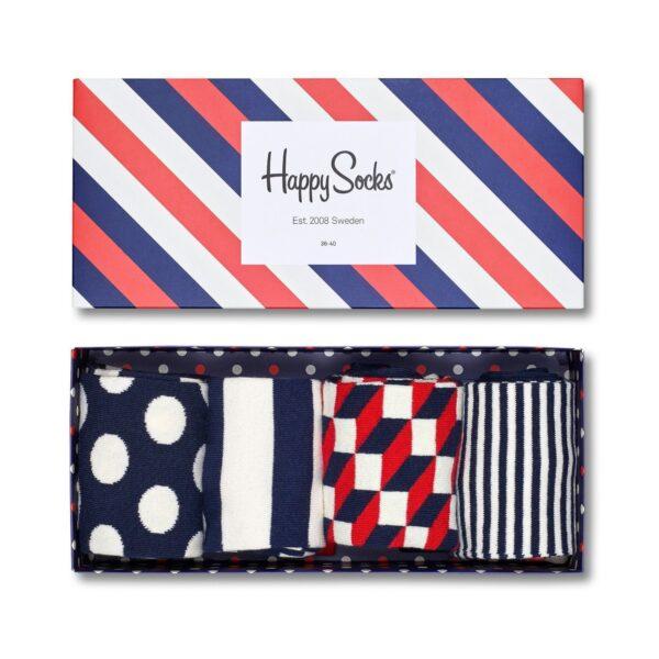 87419pp17n stripe gift box 6