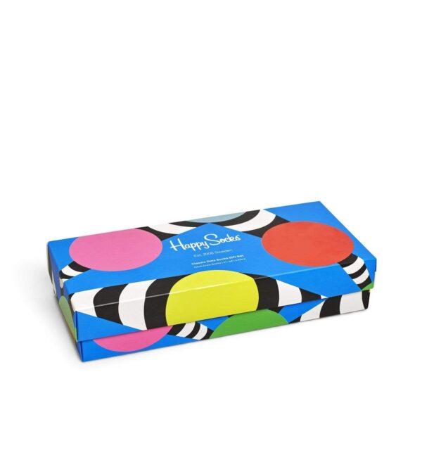 87520uspp0005 classic dots socks gift set 5