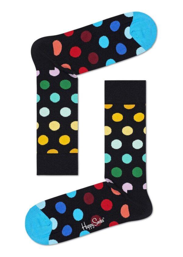 87520uspp0005 classic dots socks gift set 9