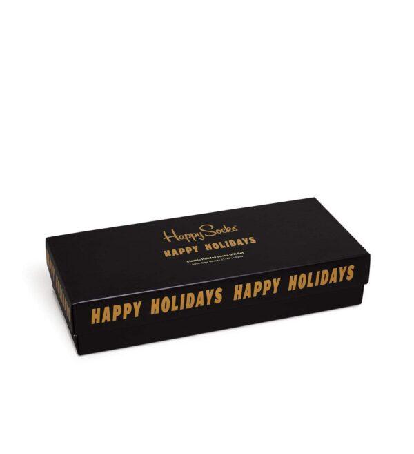 87520uspp0016 classsic holiday socks gift set 5